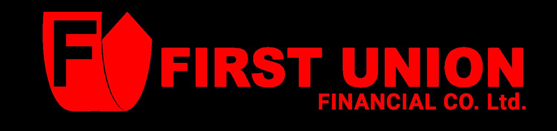 First Union Logo